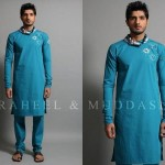 Raheel And Muddasir Party Wear Dress Collection