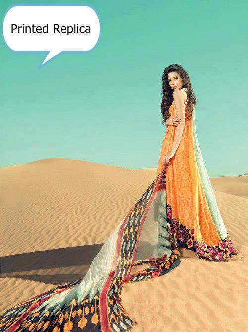 Sana Safina House of Replica & Original Designer Dresses ...
