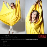 CHANGE Spring Ultimately Dresses Collection By Aroshi
