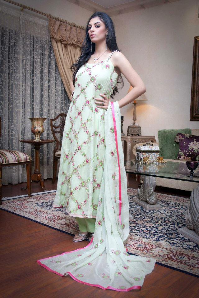 Summer Light Colors Dress Collection By Images 20