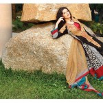 Summer Spring LSM Zunuj Lawn By Haji Sharif & Sons Fabrics