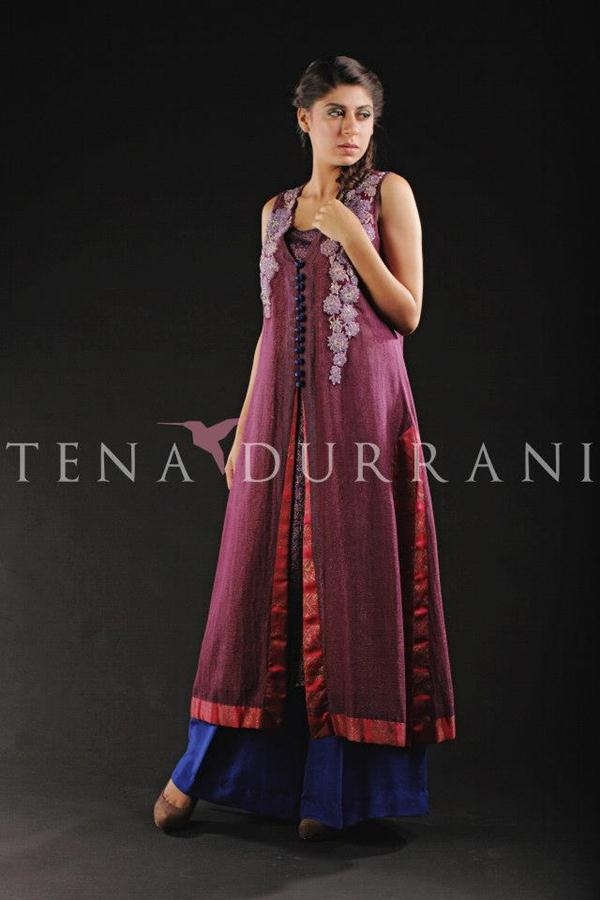 Posts related to Tena Durrani Latest Pieces 30