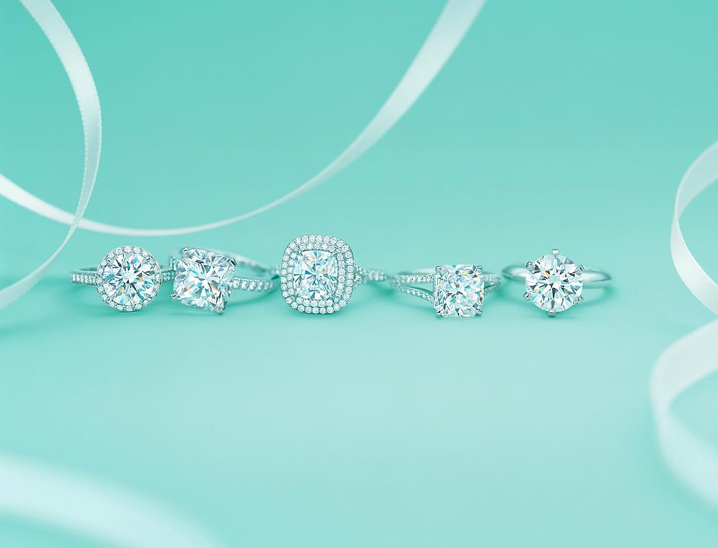Tiffany co drop a hint jewelry 2013 collection 1 for Where is tiffany and co located