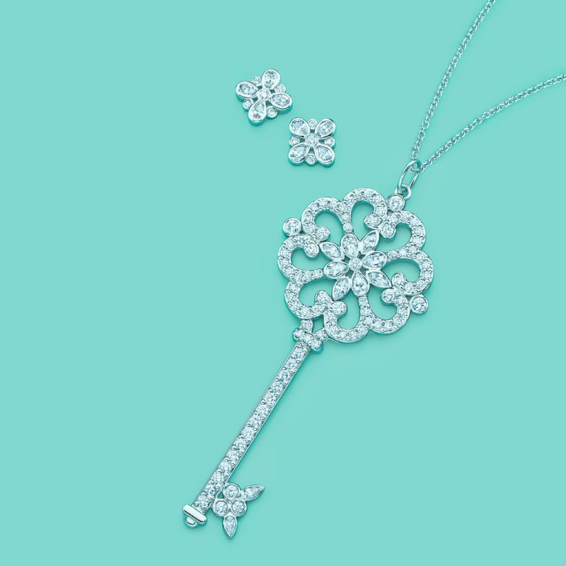 Tag Tiffany Co Accessories Tiffany & Co Jewelry