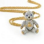 Vivienne Westwood Silver Pendants And Necklaces For Women