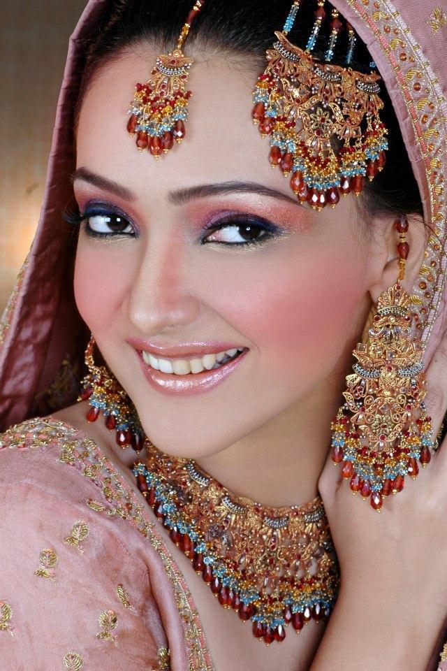 Amna Karim Bridal  Shoots 9
