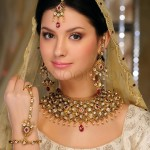 Maharani Bridal Jewelry Set By Sooner Jewelry