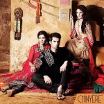 Men & Women Spring Summer Collection 2013 By Chinyere