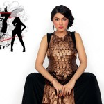JMeer Fashion House Casual Dress Collection 2013 For Girls