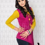 Malbus Summer Kurti Latest & Beautiful Tops With Tights
