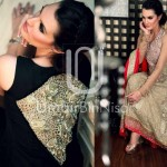 Nadia Hussain Shoots For Mariah Kashif Summer Collection