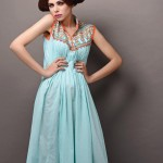 Nimsay Summer Verve Floral Prints Embroidery Collection