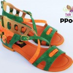 Purple Patch Footwear Latest Spring Collection 2013 For Girls