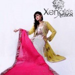Xenab's Atelier Formal Party Wear Trendy Collection