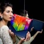 Zari Faisal And Sidra Nasir Designer Stylish Leather Handbags Collection