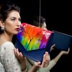Zari Faisal And Sidra Nasir Designer Stylish Leather Handbags Collection
