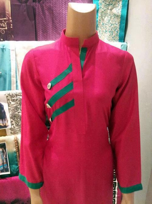 Semi Formal Shirts For Women