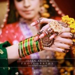 Wedding Bridal Photoshoots By Irfan Ahson