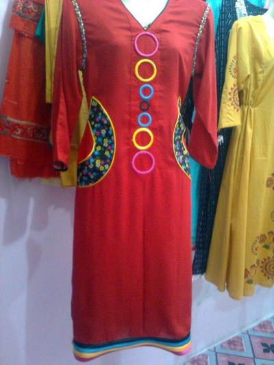 Summer dress design ideas