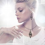 Stupendous Warm And Crystal Jewelry For Girls
