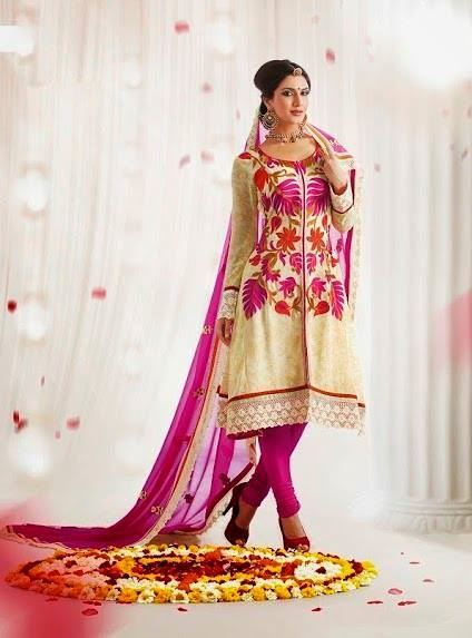 Designer Casual Wear suits 9 | StyleCry: Bridal Dresses, Women