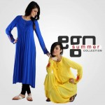 EGO Summer Long Shirts Collection For Girls