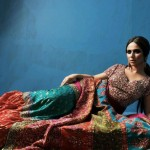 Musarrat Bushra Lehenga Choli Bridal Collection
