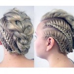 Updo Hairstyle For Bridal And Party By TONI&GUY