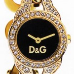 New Trendy Wrist Watch Collection By Dolce & Gabbana