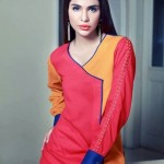 Ready To Wear Decent Eid Collection By Bonanza Garments