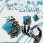 BNB Rings For Lovers