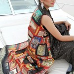 Formal Wear Digital Prints Creative Collection Arrival By Zohra Alam