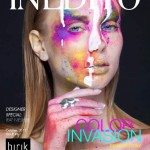 Color Invasion And Jewelry By Valentina De Meo