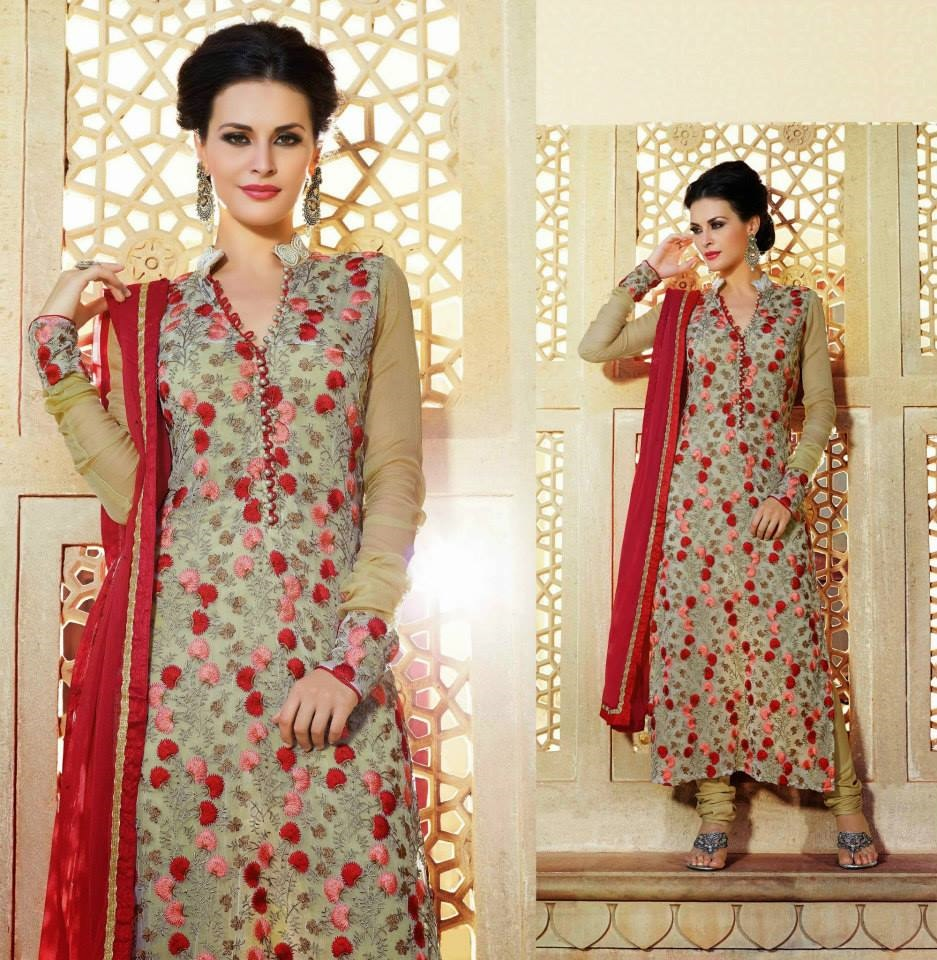 ... baju india pure chiffon 10 fashion koleksi design baju india pure