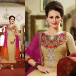 Fashion Koleksi Design Baju India - Pure Chiffon