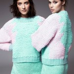H&M Winter Collection by Swedish International