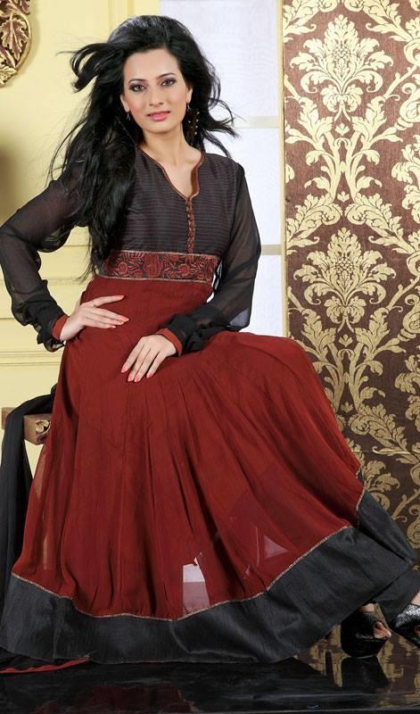 Kaneesha Dresses With Fashion Lifestyle