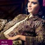 Fall Winter Collection Pashmina Shawl By Gul Ahmed