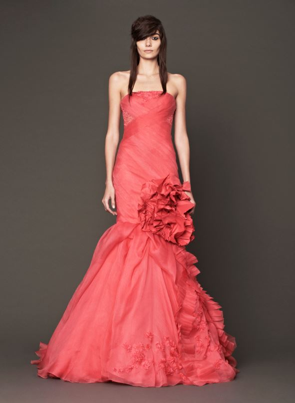 Vera Wang Prom Dresses Retail - Long Dresses Online