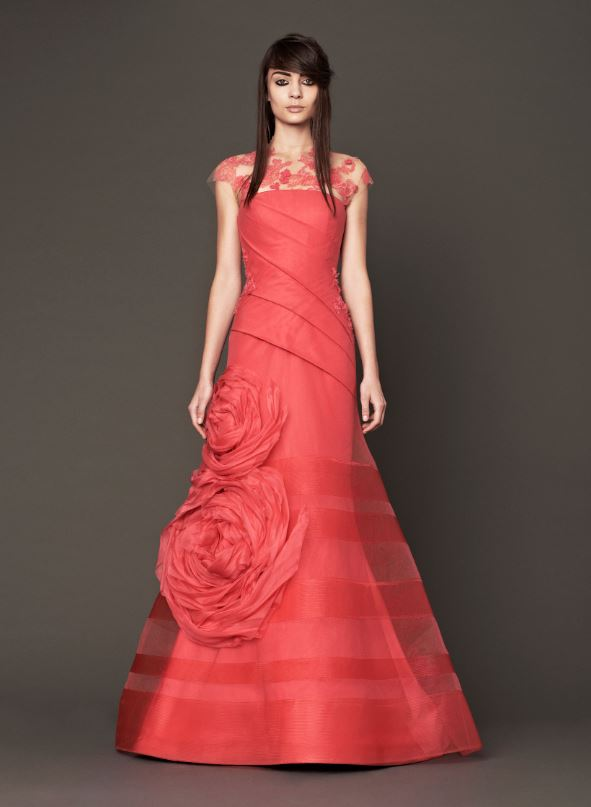 Vera Wang Prom Dresses Retail - Plus Size Prom Dresses