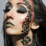 Arpita Karania Asian Hair Stylist And Make Up