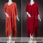 Daaman Restocked Winter Collection