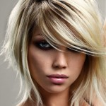 Hairstyle 2013 For Office Girl