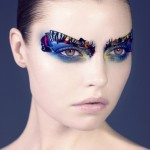 Anne Staunsager Makeup Look For L'Oreal Paris