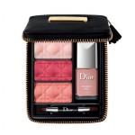 Dior Smoky Holiday Makeup Collection