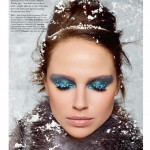 Harrods Magazine Beauty Special Shoots