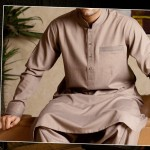 Junaid Jamshed New Winter Salwar Kameez Collection For Men