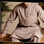 Junaid Jamshed New Winter Salwar Kameez Collection For Men