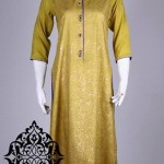 Boutique Style Girls Winter Kurta Collection By Stitched Stories