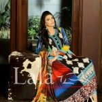 LALA Camric Embroidered Warm Winter Dress Collection